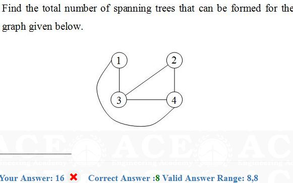 Graph theory gate overflow graph theory ccuart Image collections