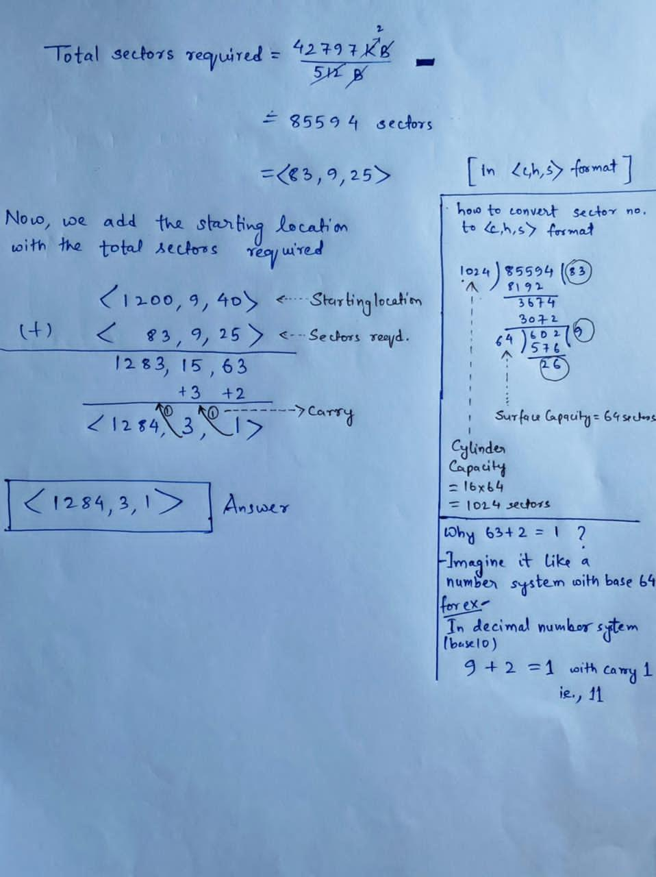 Answered: GATE CSE 2013 | Question: 29