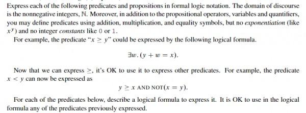 Mit Assignment Preposition Logic Gate Overflow
